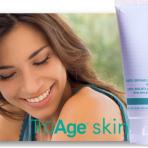 Гель для лица и тела серии TruAge Skin